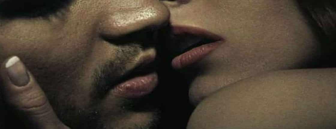 16 tipos de beijos do Kama Sutra que você não conhecia
