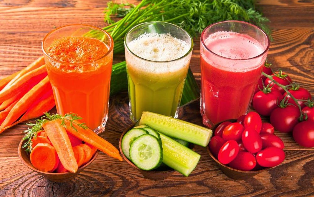 4 sucos para ajudar a perder peso e secar a barriga
