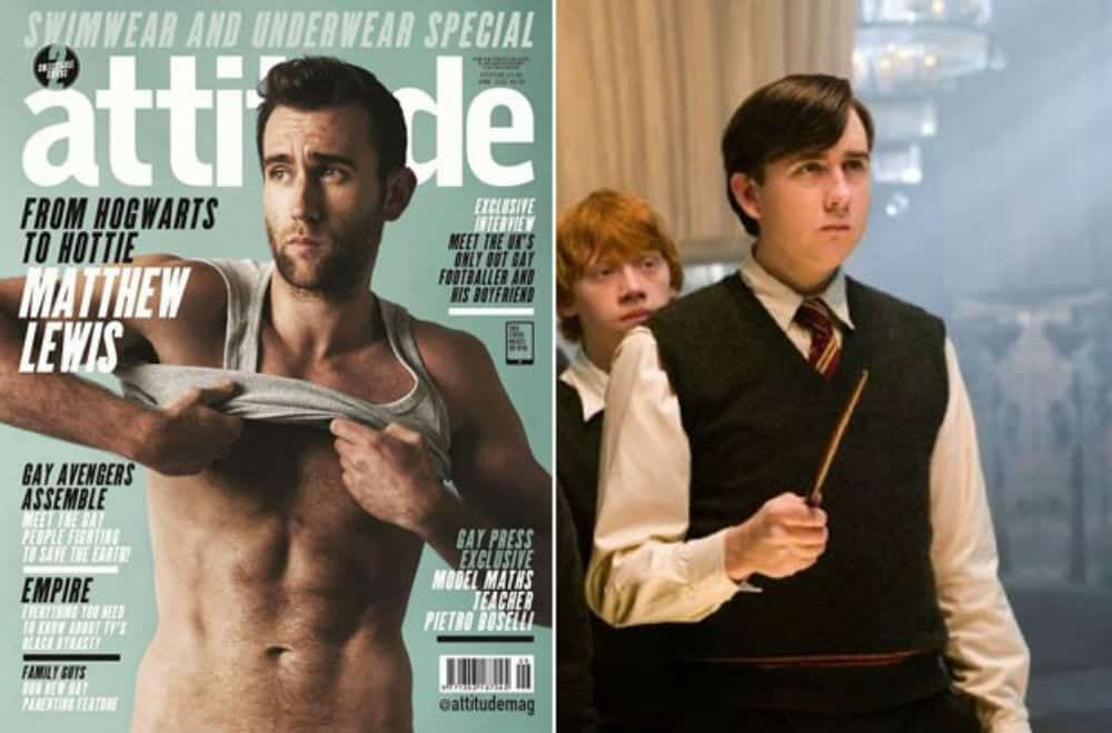 J.K Rowling critica trabalho de ator da saga Harry Potter