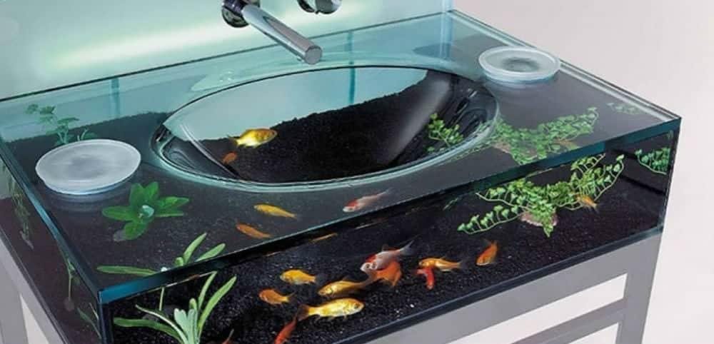 15 ideias criativas para transformar seu banheiro