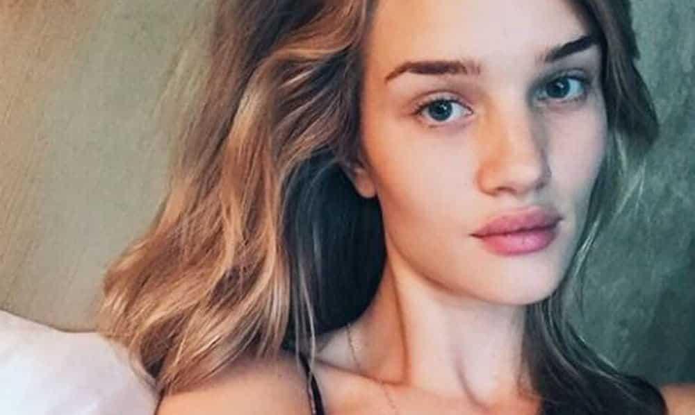 22 famosas que arrasaram nas selfies sem maquiagem
