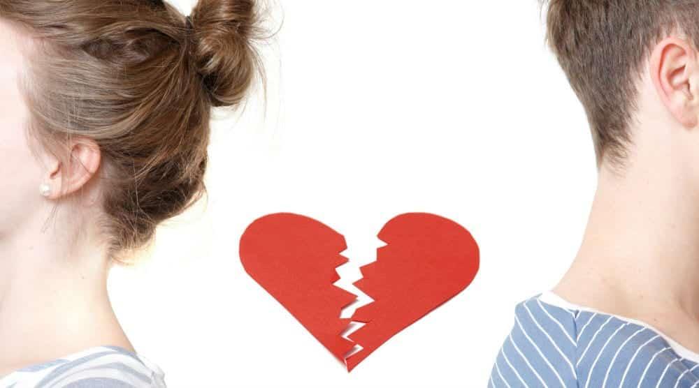 5 sinais de que o namoro acabou e vocês não perceberam