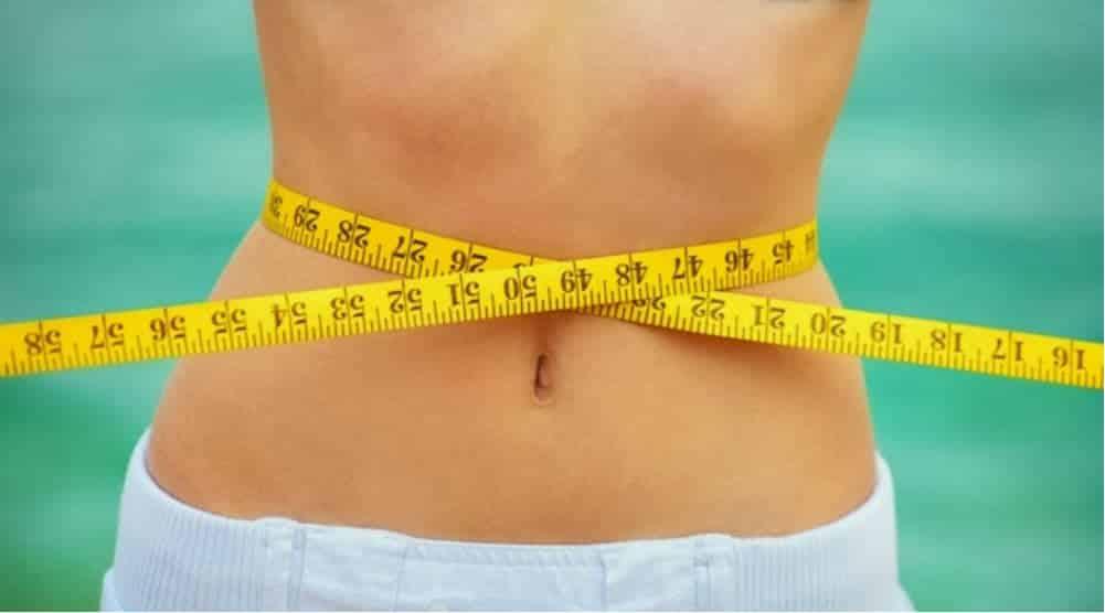 Dieta seca-barriga dá resultados em 2 dias