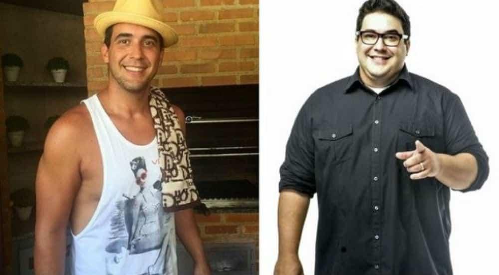 8 famosos que perderam peso com cirurgia bariátrica