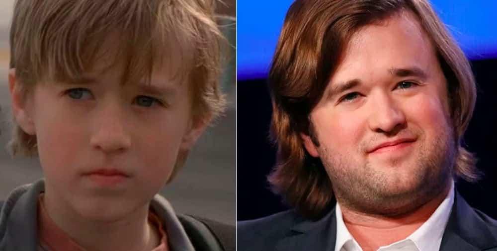Antes e depois de famosos que ficaram totalmente diferentes
