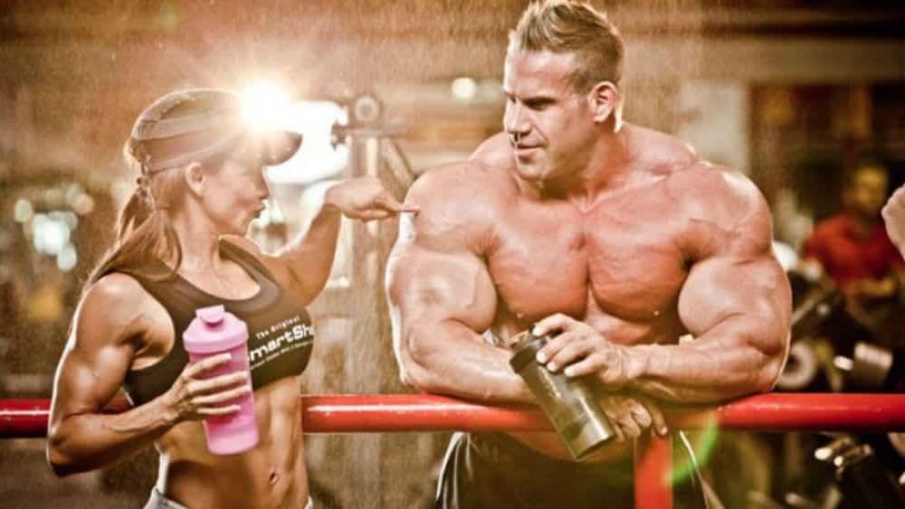 5 razões para você parar com o Whey Protein agora mesmo
