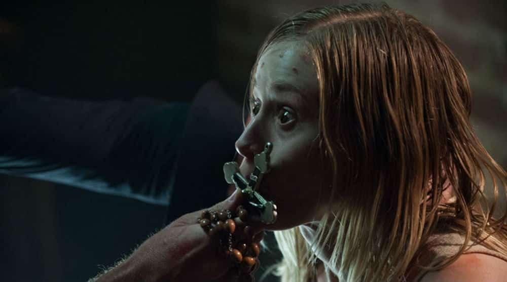 Exorcistas do Vaticano: atriz ficou assombrada durante gravações