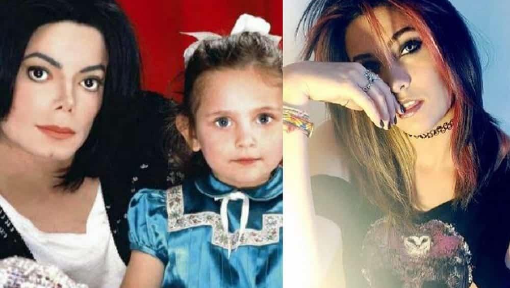 A filha de Michael Jackson cresceu! Veja como está gata
