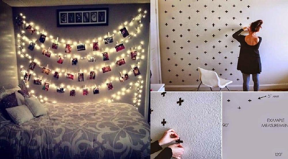 Decoraçao Com Foto ~ 18 dicas de decoraç u00e3o para inovar sem gastar quase nada