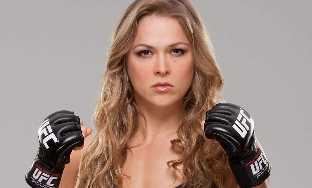 7 curiosidades sobre Ronda Rousey que você não sabia