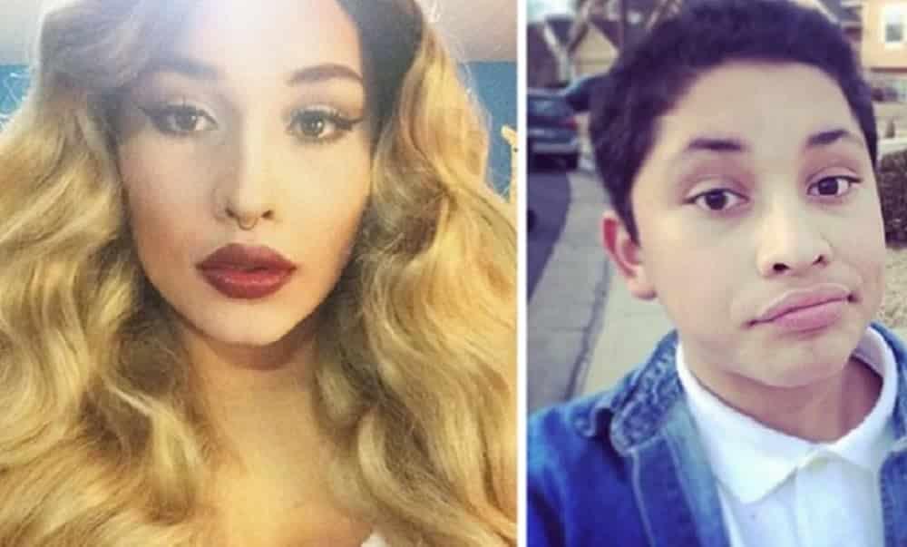 O incrível antes e depois de 17 Drag Queens