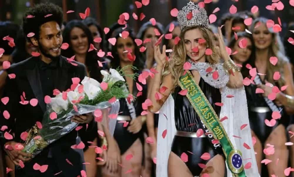 Conheça Marthina Brandt, a Miss Brasil 2015