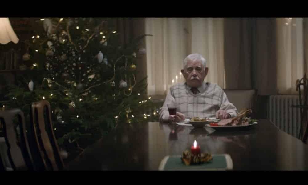 Esse comercial de Natal vai fazer você chorar