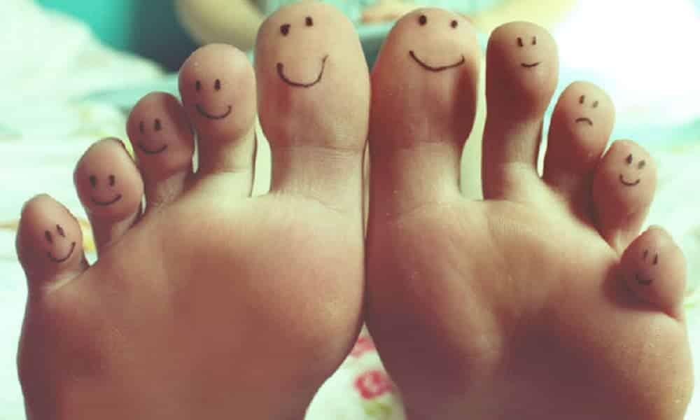Tipos de pés: descubra qual o seu e o que ele diz sobre você