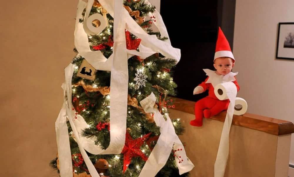 A decoração de Natal mais fofa que você já viu na vida