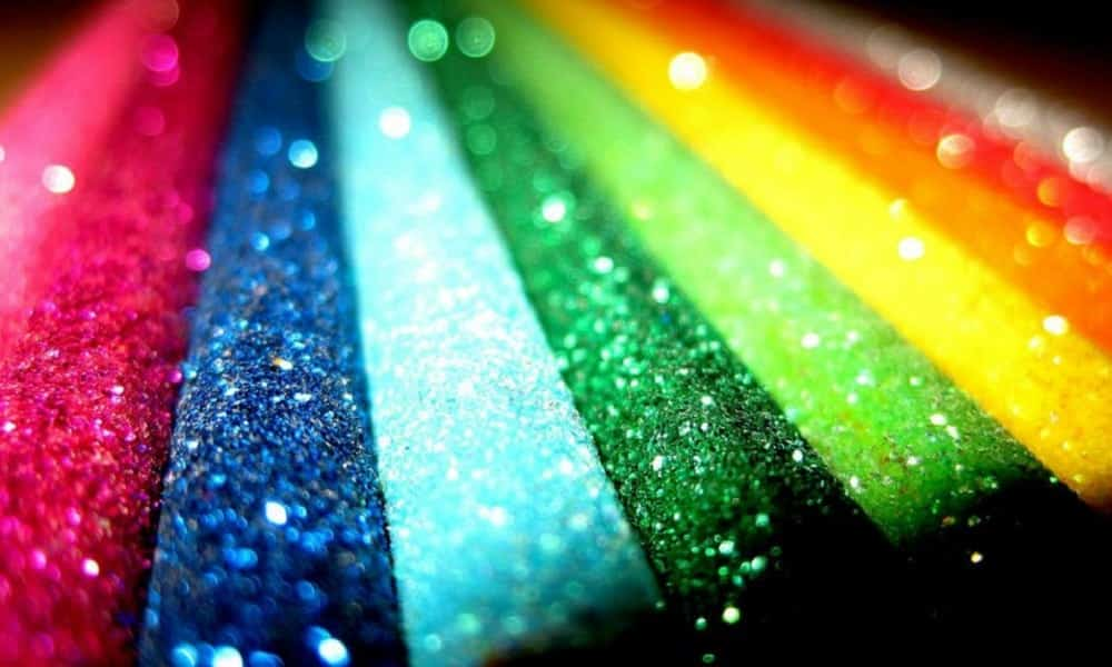 O verdadeiro significado das cores para o Réveillon