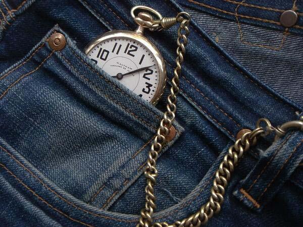 Resultado de imagem para bolsinho da calça jeans