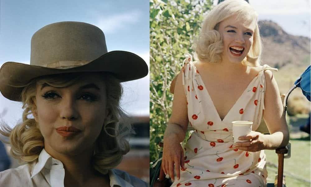 26 fotos raras da intimidade de Marilyn Monroe como você nunca viu
