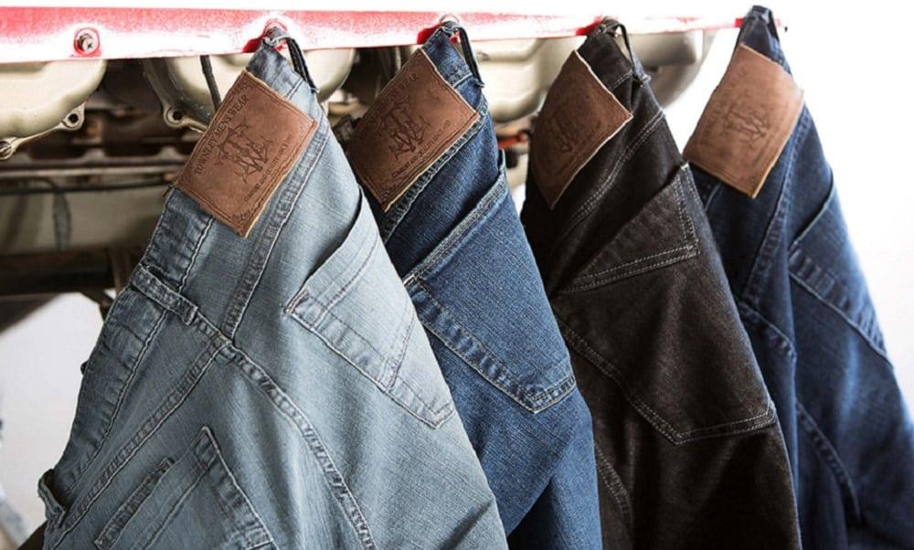 Você NUNCA deveria lavar sua calça jeans! Saiba porquê