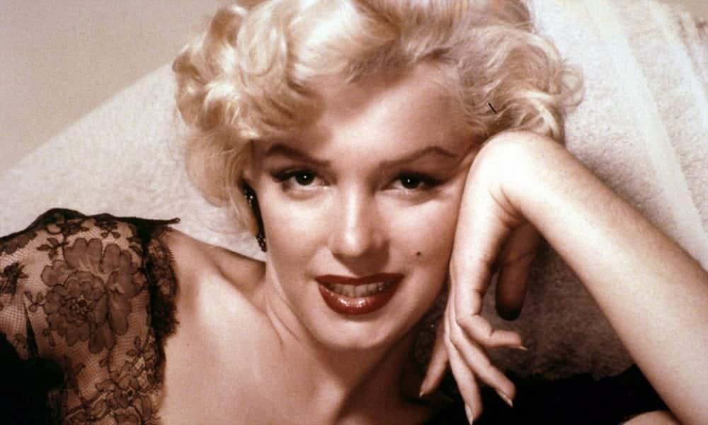 6 segredos de beleza de Marilyn Monroe