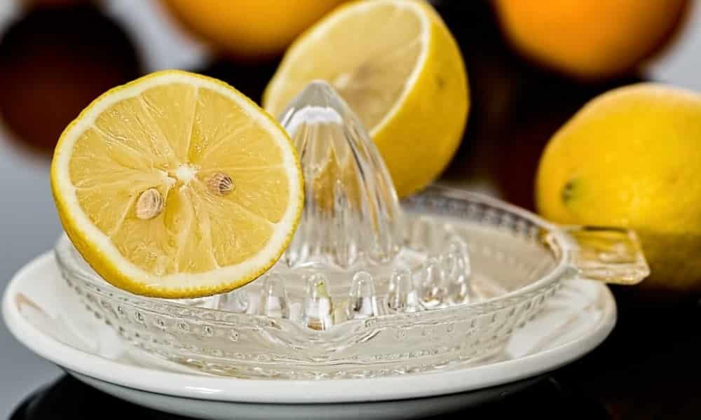 Descubra o que um limão pode fazer por sua enxaqueca