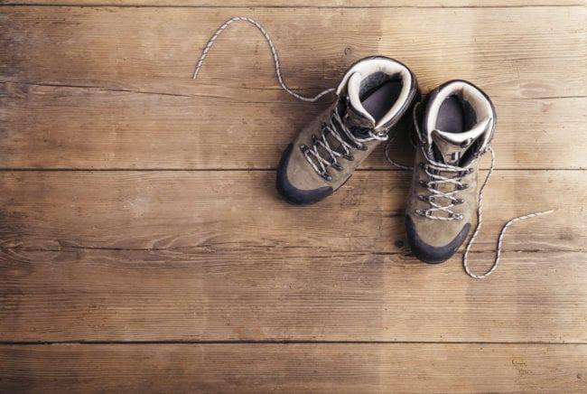 48f8e8ba2 O sapato ficou com o cheiro ruim? Para combater o chulé, um pequeno sachê  de chá seco, em cada um dos sapatos pode ajudar bastante.