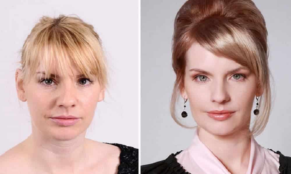 Como a mudança de estilo pode transformar as mulheres