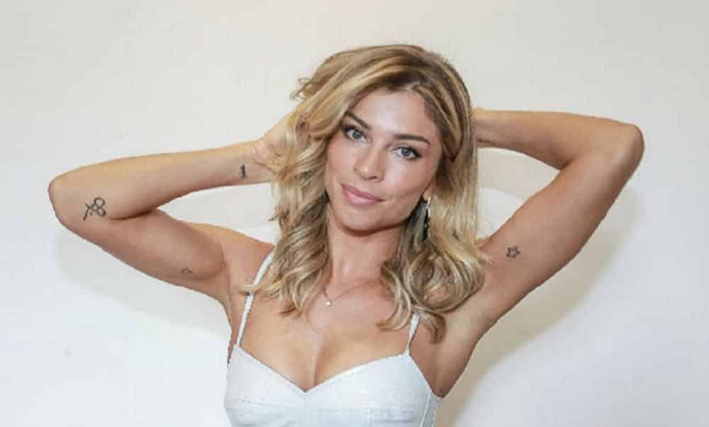Os significados das tatuagens de Grazi Massafera