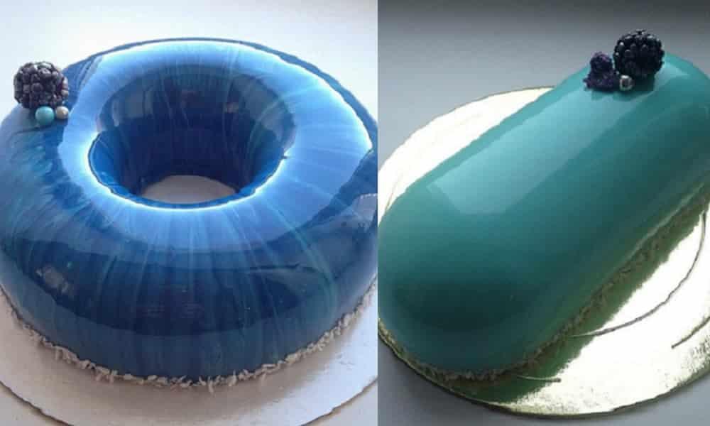 23 bolos perfeitos que aguçam a visão e o paladar