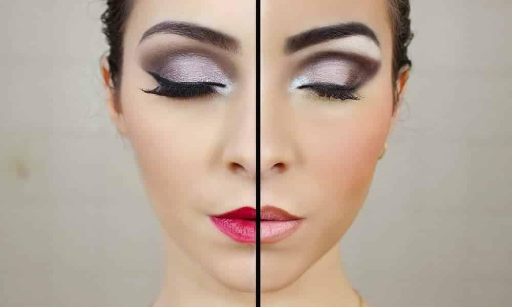 5 erros de maquiagem mais comuns que você imagina