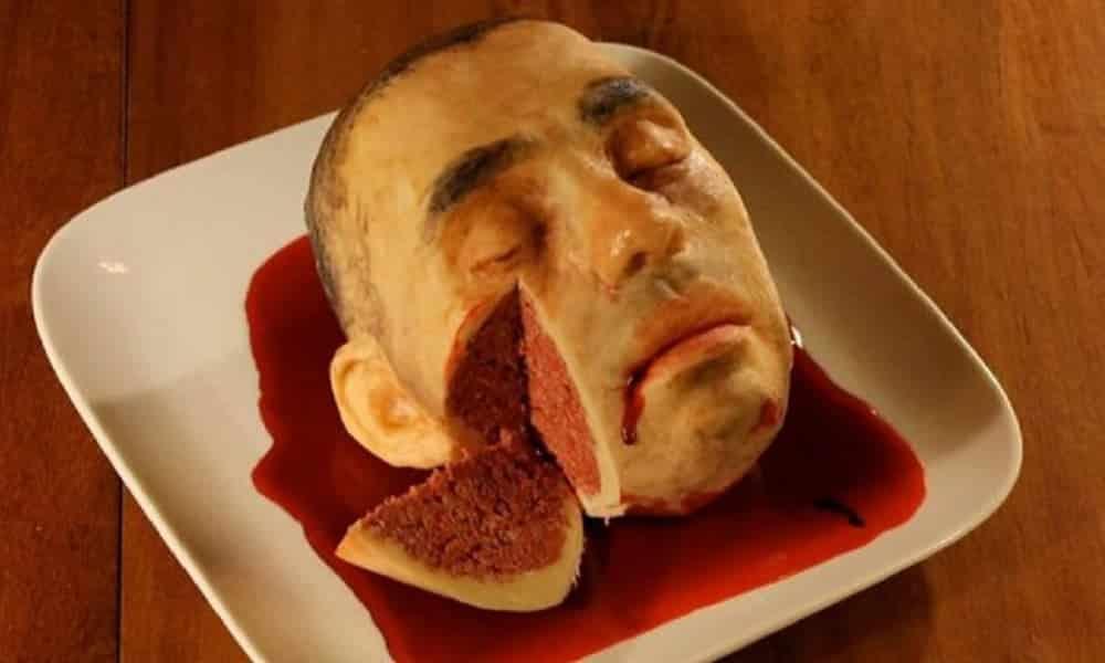 10 bolos bizarros que estão chocando a internet
