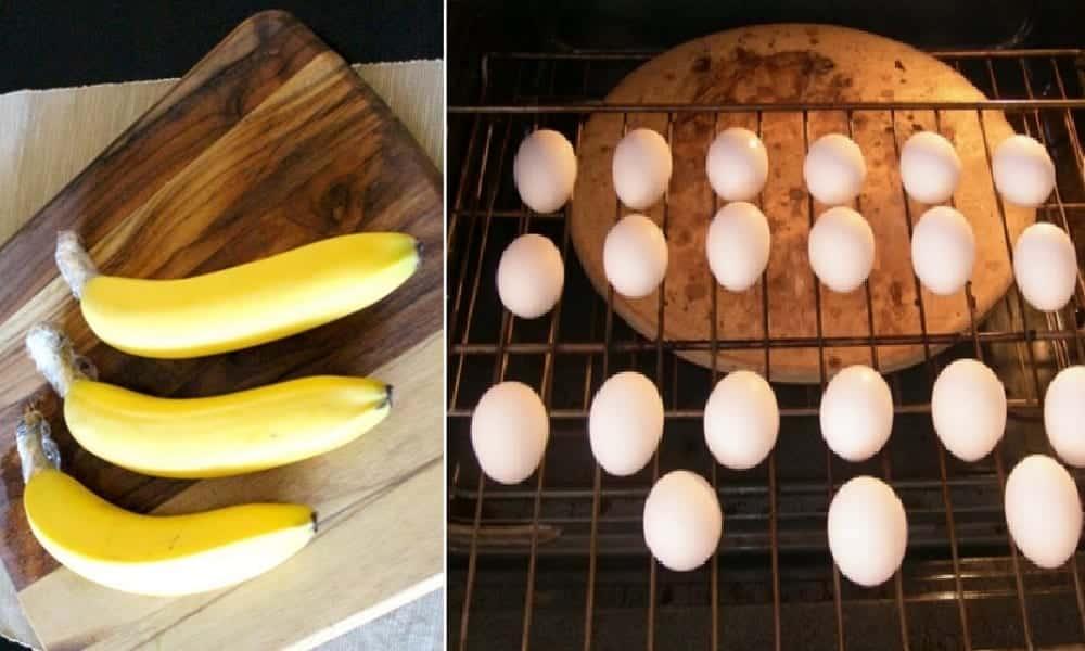 14 truques de cozinha que vão deixar sua vida mais fácil
