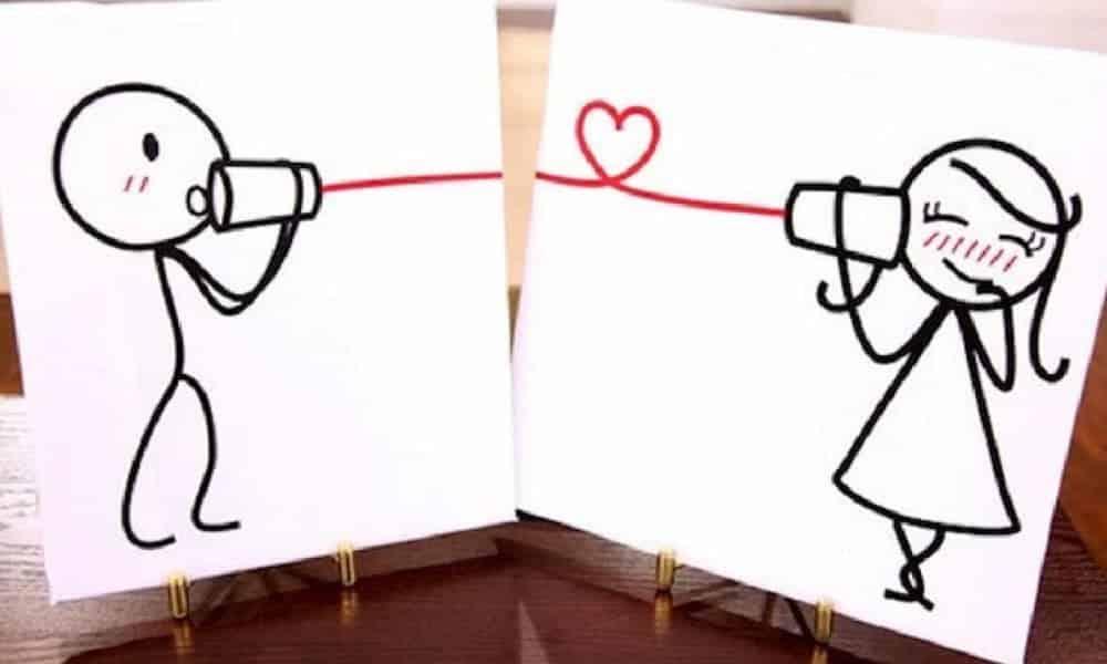 10 coisas que acontecem quando você esta namorando