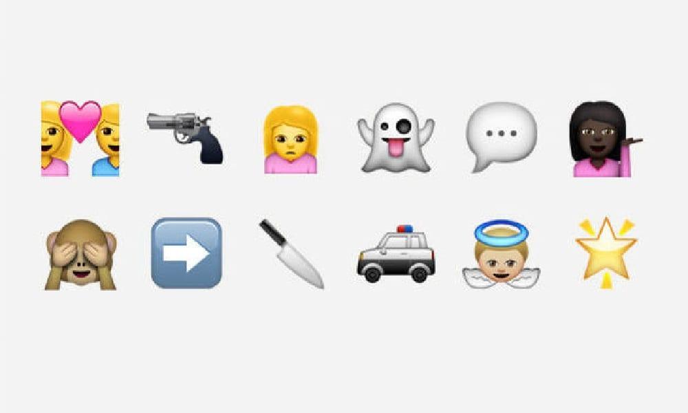 Quiz: Qual é o filme por trás dos emoticons?
