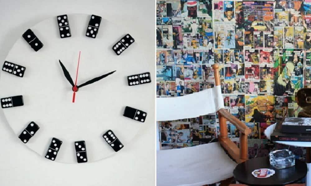 30 formas de decorar a casa gastando apenas 10 reais