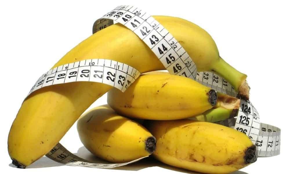 Dieta da banana pode eliminar até 8 quilos por mês