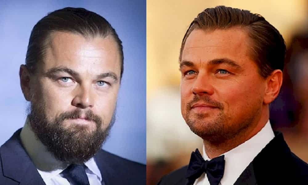 16 celebridades que ficam MUITO melhor sem barba