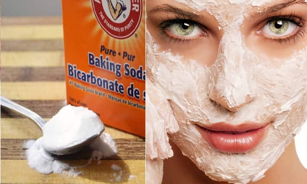 8 usos do bicarbonato de sódio para ficar mais bonita