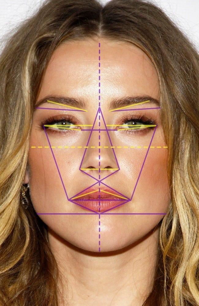 Os 10 rostos mais bonitos do mundo, segundo a Ciência c08c84f9ff