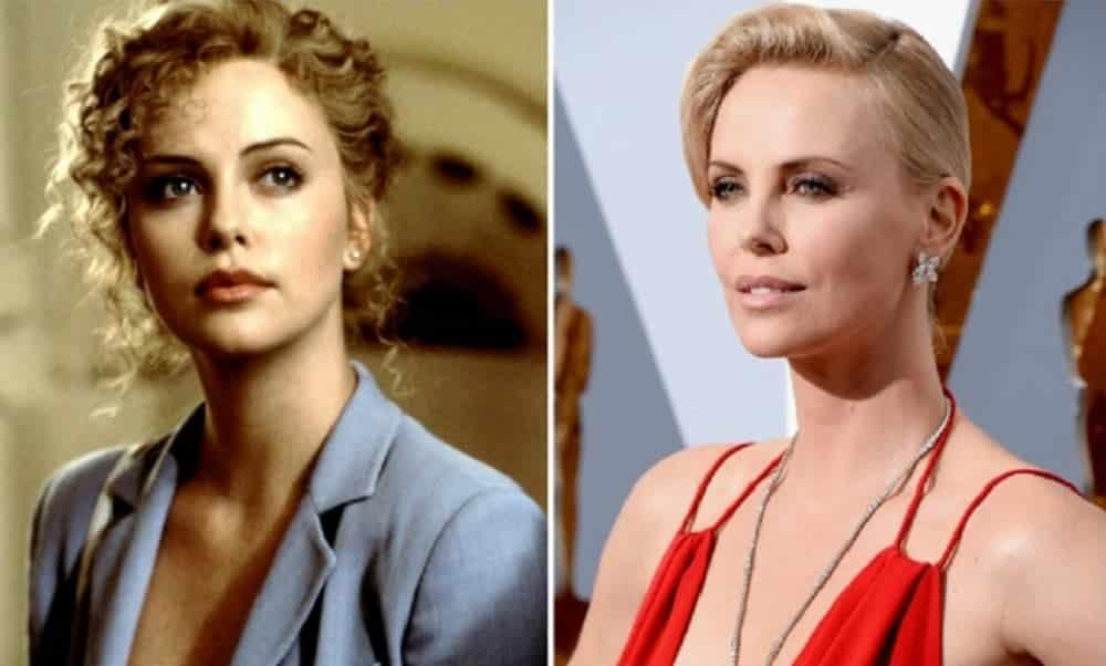 11 famosas que ficam mais bonitas com o passar do tempo