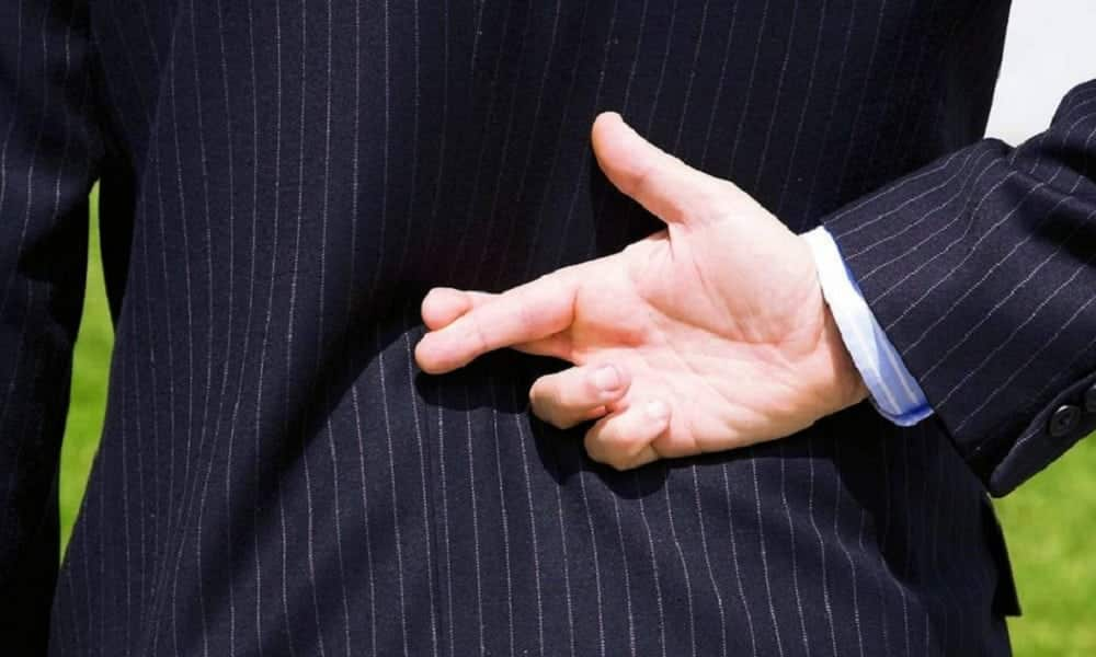 5 maiores mentiras que os homens contam