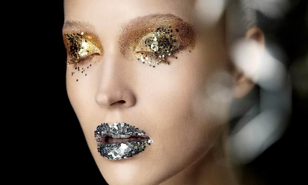 4 formas criativas de usar glitter na maquiagem como as fashionistas