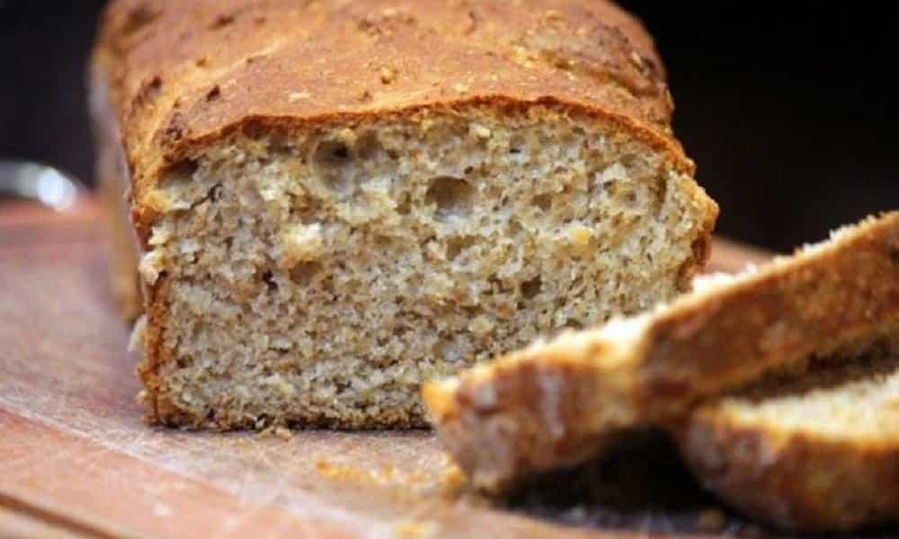 Aprenda a fazer pão integral de liquidificador