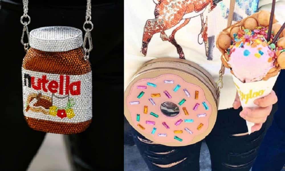 42 bolsas divertidas que estão bombando entre as fashionistas