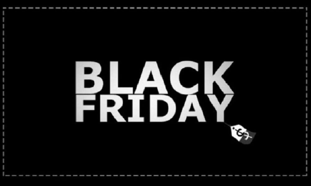 186 sites dos quais você tem CORRER na Black Friday