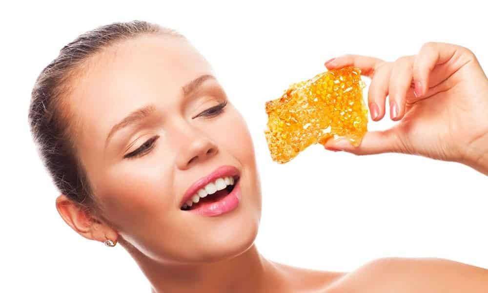 Como fazer progressiva caseira com mel
