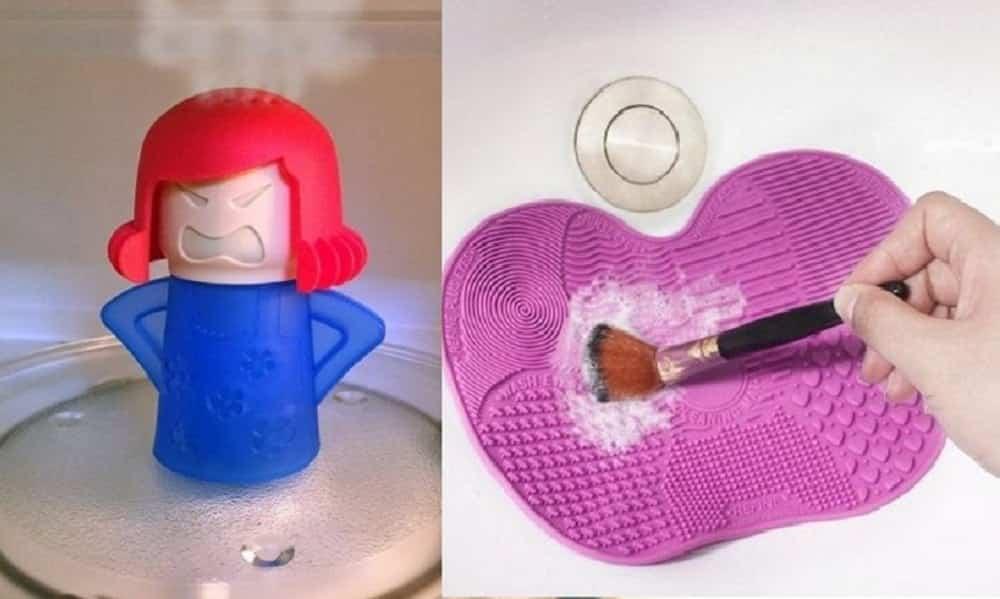13 dicas de presentes para quem é fanático por limpeza