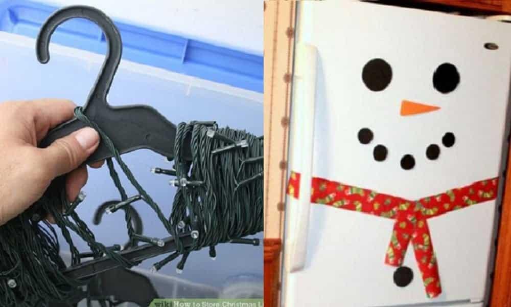 16 dicas para facilitar sua decoração de Natal