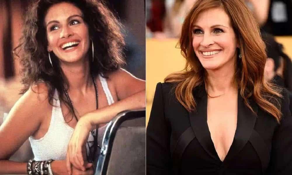 Tente acertar os papéis que essas grande atrizes viveram [quiz]