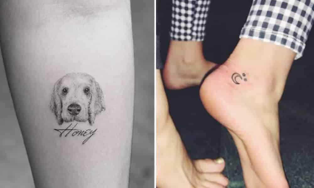Tendências de tattoos que estarão em alta em 2017
